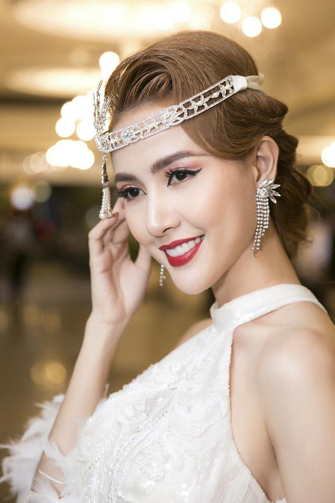 Phan Thị Mơ đeo nhẫn kim cương 5,5 tỷ đồng, lên tiếng trước tin đồn sắp lấy chồng đại gia - Ảnh 5.