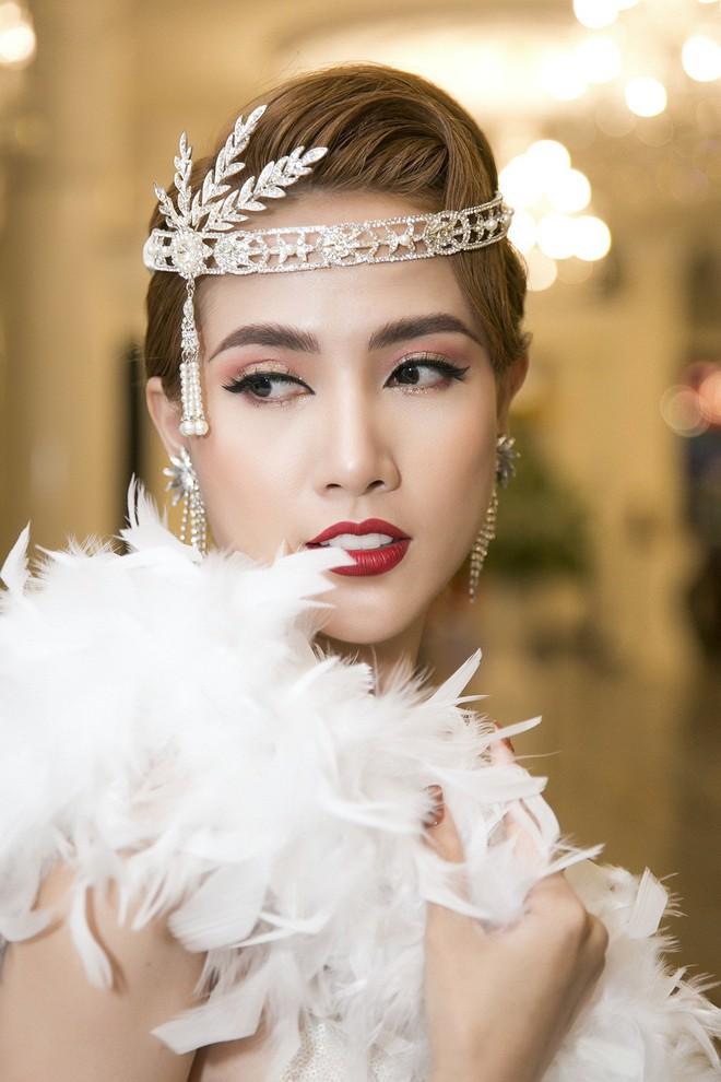 Phan Thị Mơ đeo nhẫn kim cương 5,5 tỷ đồng, lên tiếng trước tin đồn sắp lấy chồng đại gia - Ảnh 6.