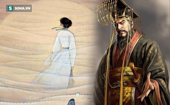 """Người phụ nữ """"liễu yếu đào tơ"""" được Tần Thủy Hoàng cả một đời nể trọng, ban đặc ân là ai?"""