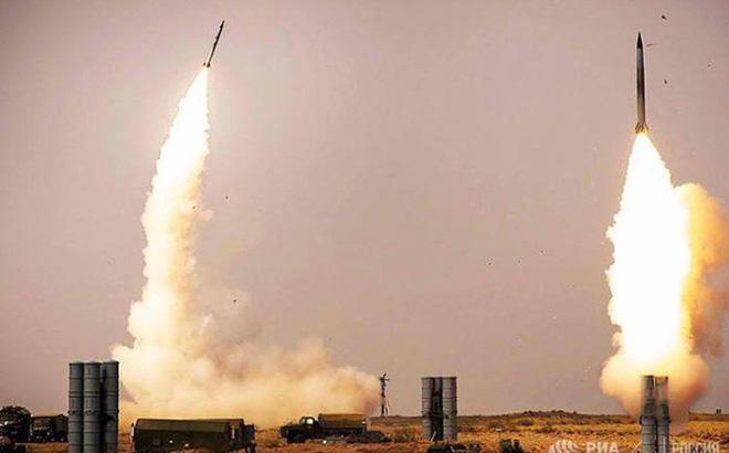 Láng giềng của Iran mua S-400: Đòn giáng hất cẳng phương Tây khỏi bầu trời Trung Đông