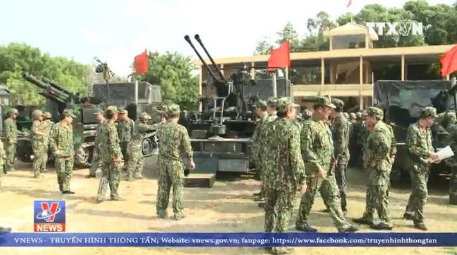 Tuyệt vời cách Việt Nam biến xe M548 do Mỹ chế tạo thành pháo chống tăng tự hành - ảnh 2