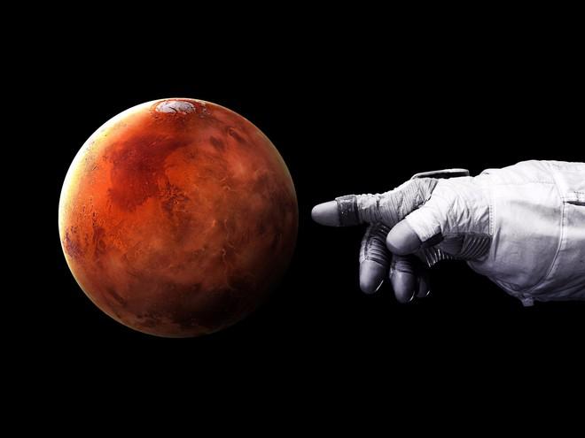 Bứt phá của TT Trump: Bơm chục tỷ đô cho NASA, đưa nước Mỹ vĩ đại trở lại trên Mặt Trăng - ảnh 4