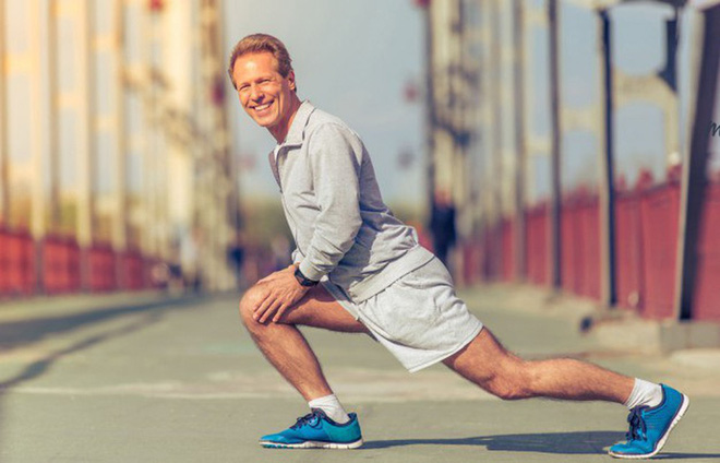 5 dấu hiệu cảnh báo nam giới bước vào giai đoạn lão hóa tăng tốc: Hãy sớm ngăn chặn - Ảnh 5.