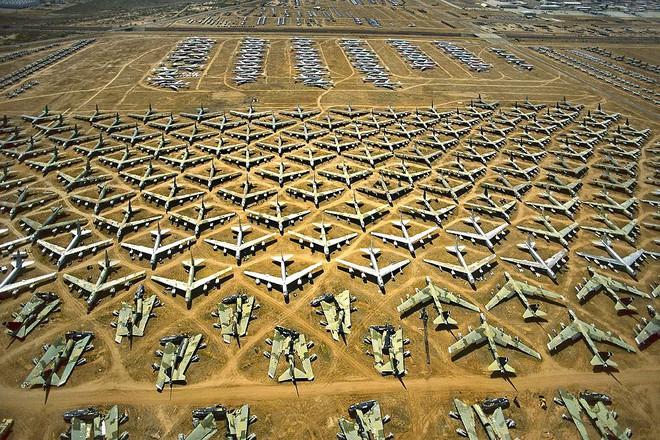 Nga giật mình trước viễn cảnh phi đội B-52 Mỹ tăng lên... 100 chiếc - ảnh 13