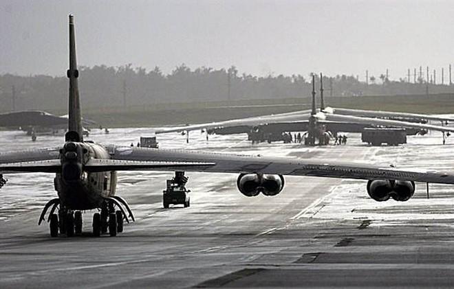 Nga giật mình trước viễn cảnh phi đội B-52 Mỹ tăng lên... 100 chiếc - ảnh 14