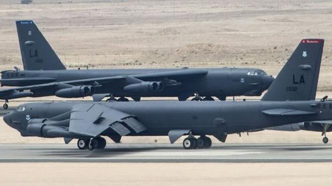 Nga giật mình trước viễn cảnh phi đội B-52 Mỹ tăng lên... 100 chiếc - ảnh 15