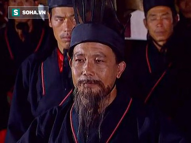 Văn thần khiến Khổng Minh không dám bình định Nam Trung: Cứu Thục Hán chỉ bằng vài câu nói - Ảnh 1.