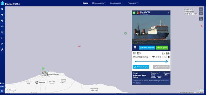 Thổ Nhĩ Kỳ và Qatar ùn ùn bơm hàng cho GNA: Chiến dịch phản công Tripoli khởi động - Ảnh 1.