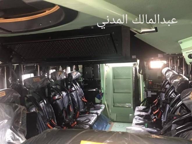 Thổ Nhĩ Kỳ và Qatar ùn ùn bơm hàng cho GNA: Chiến dịch phản công Tripoli khởi động - Ảnh 6.