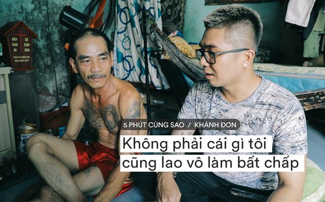 Ca sĩ Khánh Đơn lên tiếng khi bị chỉ trích việc đến hiện trường vụ án thi thể bị đổ bê tông quay phim - Ảnh 2.