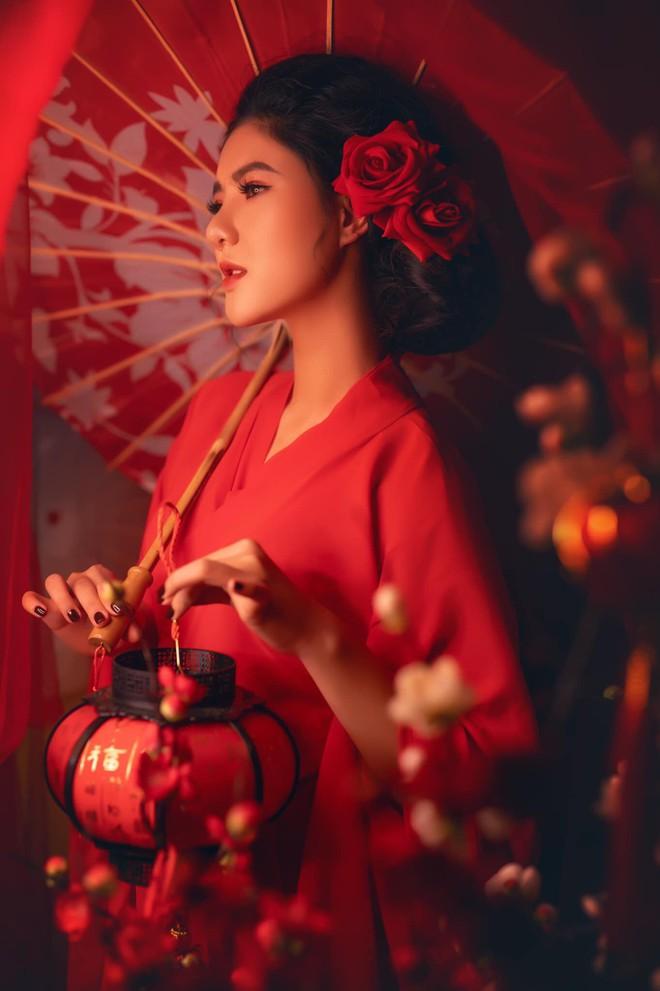 Nhập vai mẹ kế quá đạt, người đẹp Quảng Ninh tá hỏa khi bị người lạ vào dọa đánh, chửi rủa - ảnh 6
