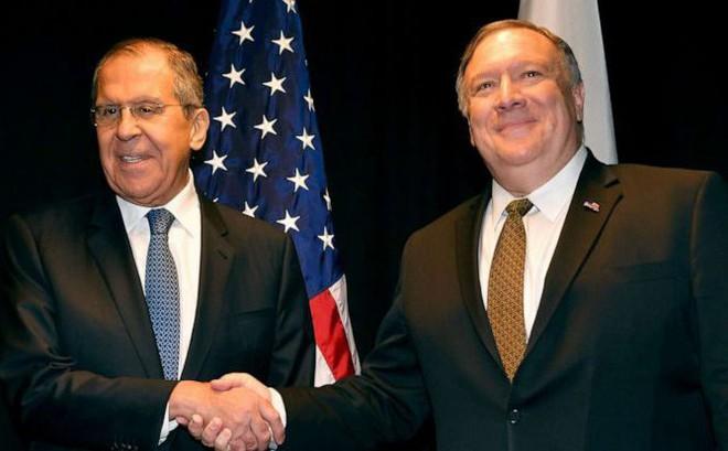 Chuyến thăm Nga của Ngoại trưởng Mỹ Pompeo: Đã có nhân hòa, địa lợi, chỉ thiếu thiên thời