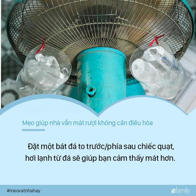 Nắng nóng 40 độ, nhà vẫn mát rượi không cần điều hòa nếu biết 8 mẹo thông minh này - Ảnh 5.