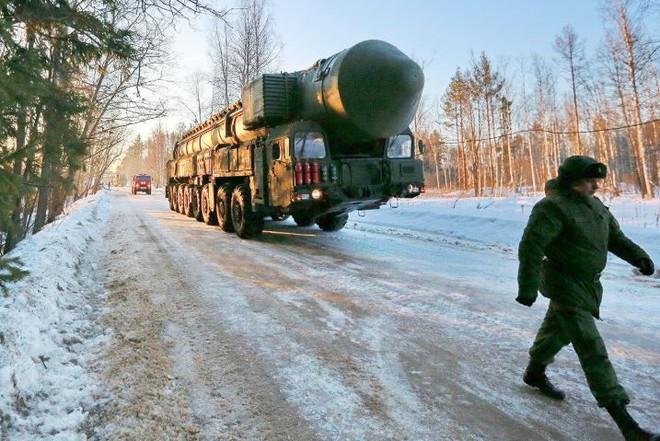 Mùa đông không bảo vệ nổi nước Nga: 2 kịch bản chiến tranh đáng sợ đe dọa Moscow - Ảnh 2.