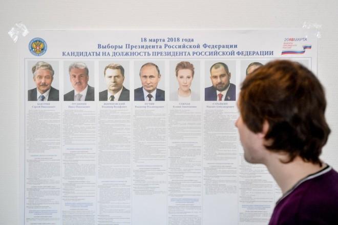 Dự đoán về người kế nhiệm của TT Putin: Vì sao nhiều người Nga vẫn muốn ông Putin ở lại sau năm 2024? - Ảnh 4.