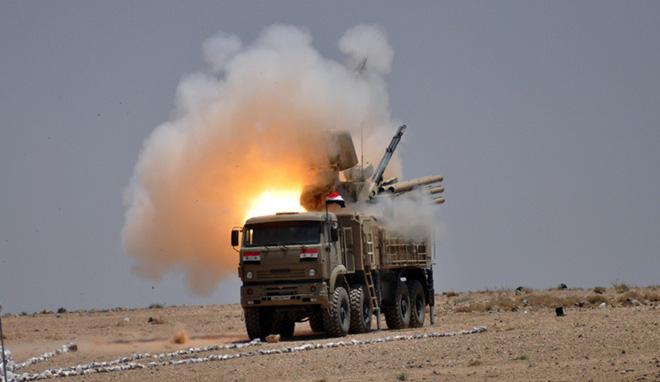Ngòi nổ để Mỹ và phương Tây tấn công Syria đã bùng phát - Ảnh 12.