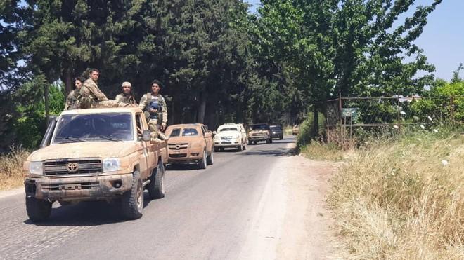 Ngòi nổ để Mỹ và phương Tây tấn công Syria đã bùng phát - Ảnh 3.