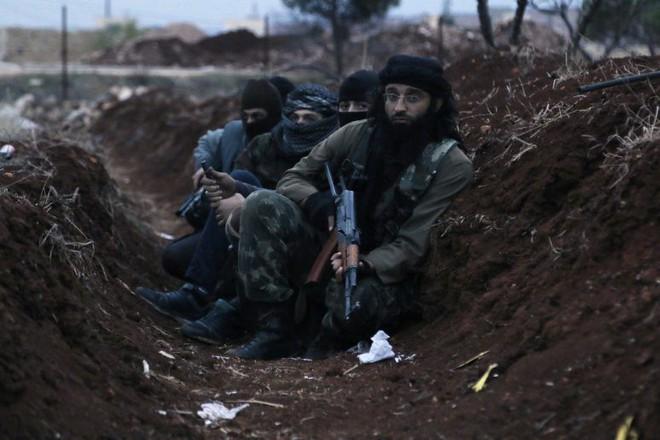 Ngòi nổ để Mỹ và phương Tây tấn công Syria đã bùng phát - Ảnh 2.