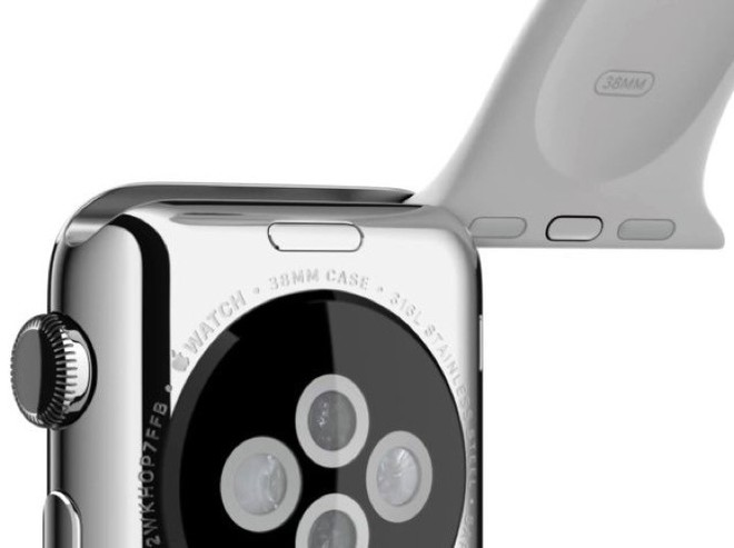 24 tiểu tiết nhỏ bé nhưng cho thấy sự cầu kỳ trong thiết kế đỉnh cao của Apple - Ảnh 17.