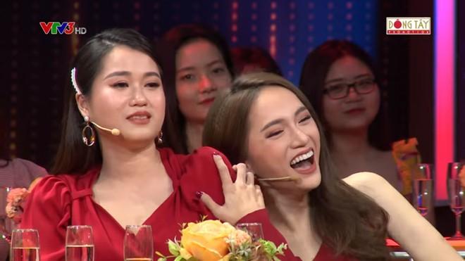 Trưởng nhóm Ti Ti HKT lột xác trở lại và khiến Lâm Vỹ Dạ nhảy rung cả đùi - Ảnh 5.