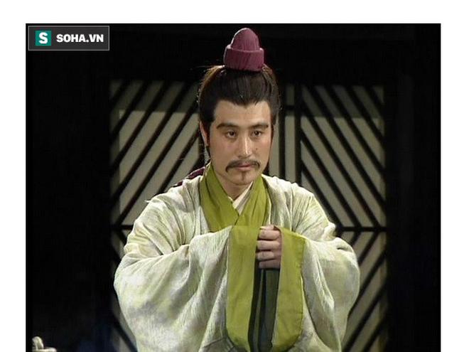 Võ tướng hẩm hiu nhất Tam Quốc: Từng làm Tào - Tôn - Lưu nể phục nhưng vẫn bị lãng quên - Ảnh 1.