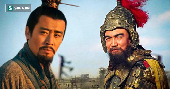 Võ tướng hẩm hiu nhất Tam Quốc: Từng làm Tào - Tôn - Lưu nể phục nhưng vẫn bị lãng quên - Ảnh 3.