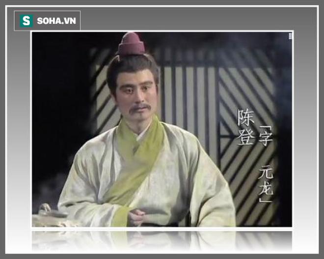 Võ tướng hẩm hiu nhất Tam Quốc: Từng làm Tào - Tôn - Lưu nể phục nhưng vẫn bị lãng quên - Ảnh 2.