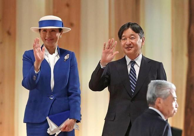 """Từ nhan sắc cho đến phong cách thời trang, Hoàng Hậu Masako Owada đều toát lên khí chất của""""mẫu nghi thiên hạ"""" - Ảnh 17."""