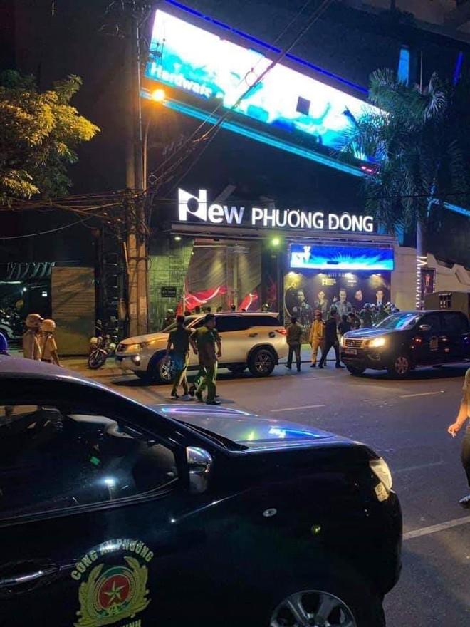 GĐ Công an Đà Nẵng: Tội phạm truy nã của Trung Quốc trốn ở Đà Nẵng, 6 tháng bắt 20 trường hợp - Ảnh 1.