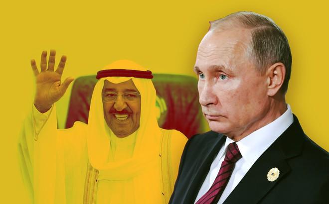 Căng thẳng Mỹ-Iran nóng rực: Đồng minh giàu có của Mỹ nuôi tham vọng hạt nhân với Nga
