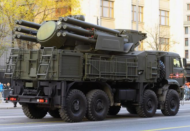 Không phải S-400, đây mới là vũ khí hút khách nước ngoài nhất của Nga hiện nay - ảnh 1