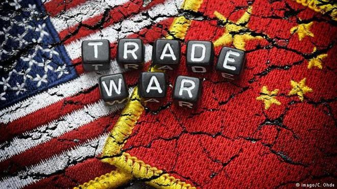 Chiến tranh thương mại Mỹ - Trung nhìn từ phía Bắc Kinh - Ảnh 1.