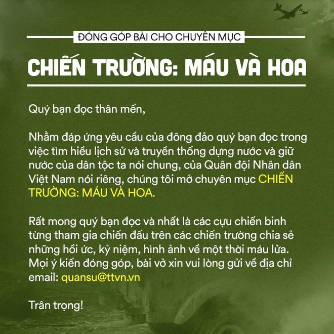 Đêm ra chốt giữa hai làn đạn, lính tình nguyện Việt Nam suýt tiếp đạn cho quân Polpot - ảnh 8
