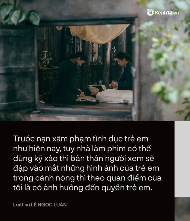 Nóng: Bộ Văn Hoá yêu cầu kiểm tra quy trình cấp phép, ekip Vợ Ba nói gì? - Ảnh 2.