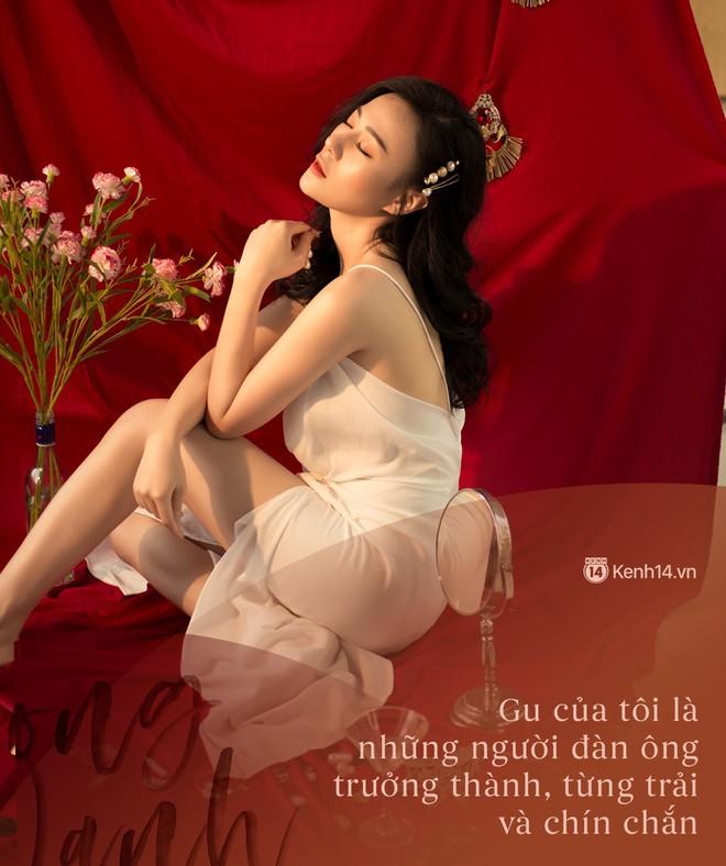 Diễn viên Phương Oanh: Tôi phải sử dụng thuốc an thần mới có được giấc ngủ sâu sau thành công của Quỳnh Búp Bê - Ảnh 4.
