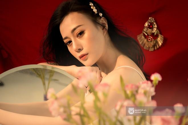 Diễn viên Phương Oanh: Tôi phải sử dụng thuốc an thần mới có được giấc ngủ sâu sau thành công của Quỳnh Búp Bê - Ảnh 8.