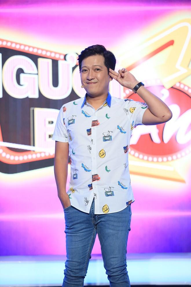 Trấn Thành thay thế Hoài Linh, nhường vị trí MC lại cho Trường Giang và phản ứng của khán giả  - Ảnh 3.