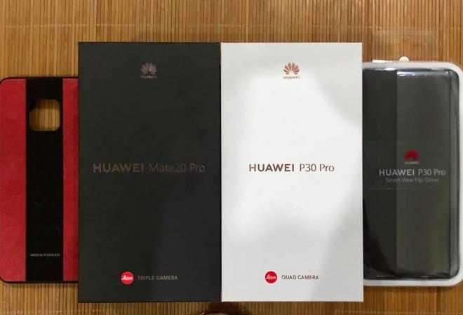 Điện thoại Huawei bị ép giá sau khi Huawei bị Google ngừng cấp phép Android - Ảnh 1.