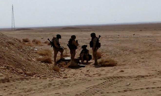 CẬP NHẬT: Phiến quân phản kích, hàng đàn xe bom tự sát xông lên - QĐ Syria thua nặng ở Kabani - Ảnh 10.