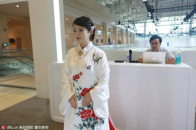 Thực hư phía sau mục đích sản xuất sexbot của Trung Quốc - Ảnh 3.