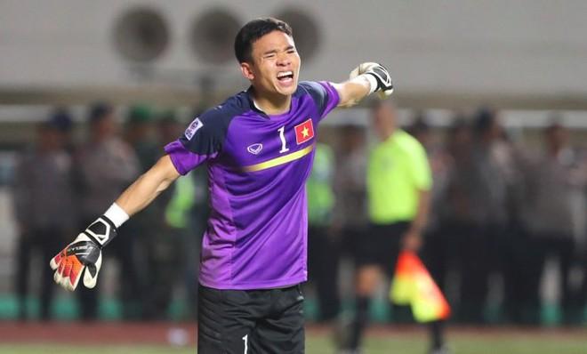 Ba năm sau ký ức buồn AFF Cup 2016, Người nhện xứ nghệ chờ hồi sinh dưới tay thầy Park - Ảnh 1.