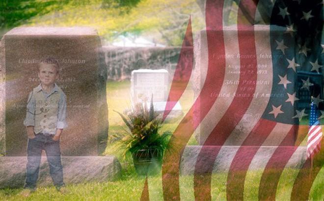 Lời hứa 200 năm bên cạnh phần mộ của Tổng thống Mỹ: Đủ sâu sắc để thức tỉnh tất cả chúng ta
