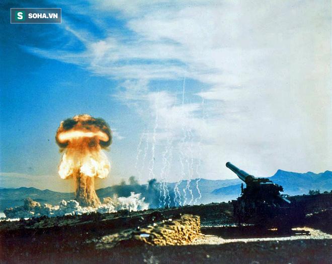 Cỗ máy phi phàm của Liên Xô: Định đoạt số phận cuộc chiến tranh hạt nhân với Mỹ? - ảnh 3