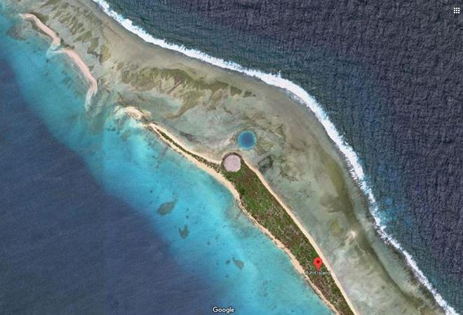 Mỹ có vô can khi 'quan tài hạt nhân' ở Thái Bình Dương nứt vỡ? - ảnh 2
