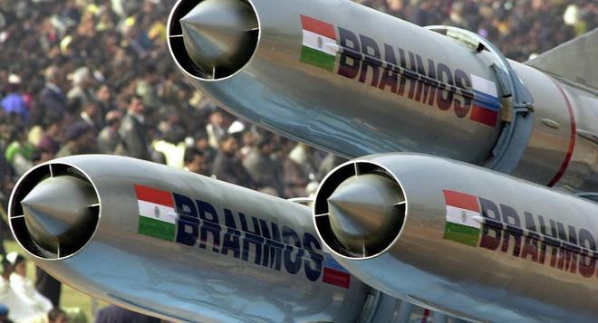 Siêu tên lửa BrahMos: Việt Nam cần, Ấn Độ có - Bạn tốt trọn vẹn đôi đường? - ảnh 2
