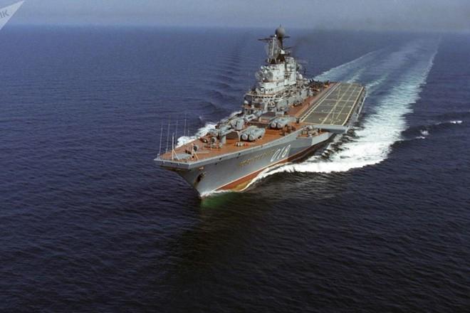 Ảnh: Sức mạnh Hạm đội Thái Bình Dương - một trụ cột của hải quân Nga - ảnh 11