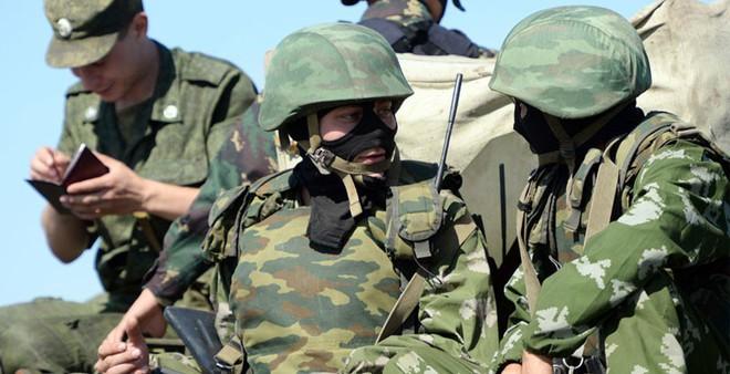 Đặc nhiệm Nga tham chiến ở ngoại quốc: Đột kích mở đường, thọc sâu, đánh hiểm - ảnh 4