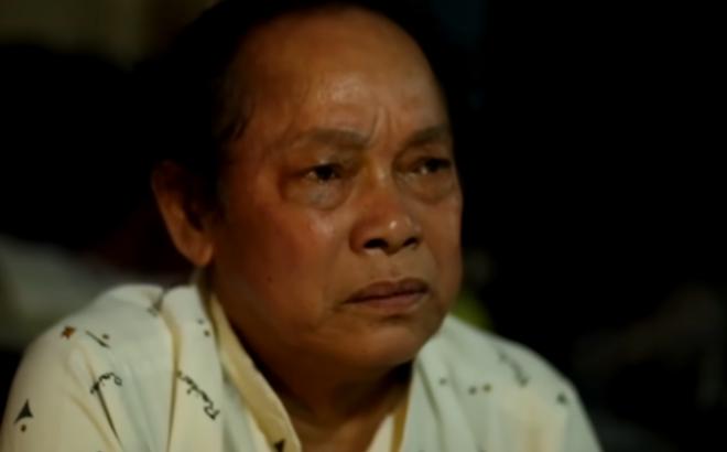 Bi kịch đời nghệ sĩ Vũ Quang: Bị liệt 2 chân, không vợ con, phải nhờ em rể và cháu chăm sóc
