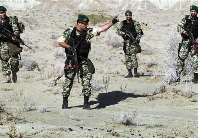Những cánh tay thần chết Iran sẽ tấn công Mỹ theo cách tàn khốc nhất! - Ảnh 3.