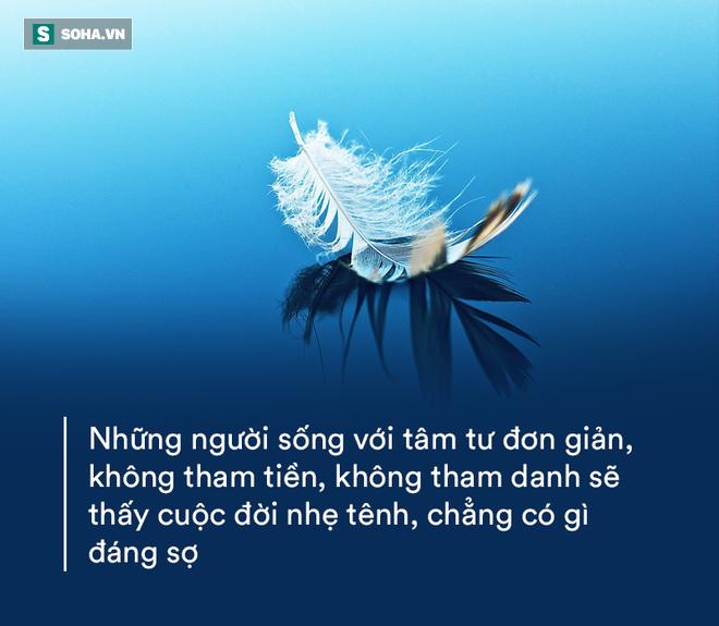 Lý do việc Đức Phật hướng lòng bàn tay ra ngoài và 4 cách để có cuộc sống vô ưu - Ảnh 3.